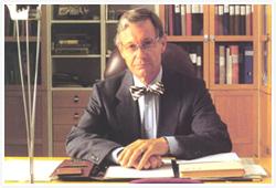 ブローネマルク博士